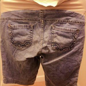 Shorts - Short jeans